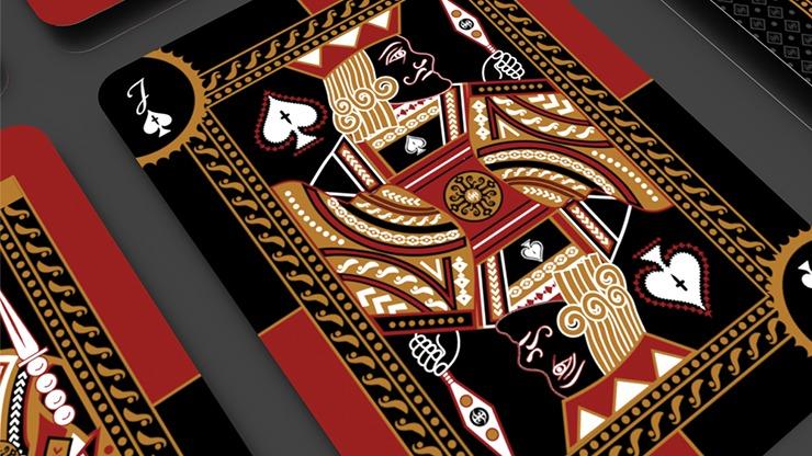 Casino Mage Standard